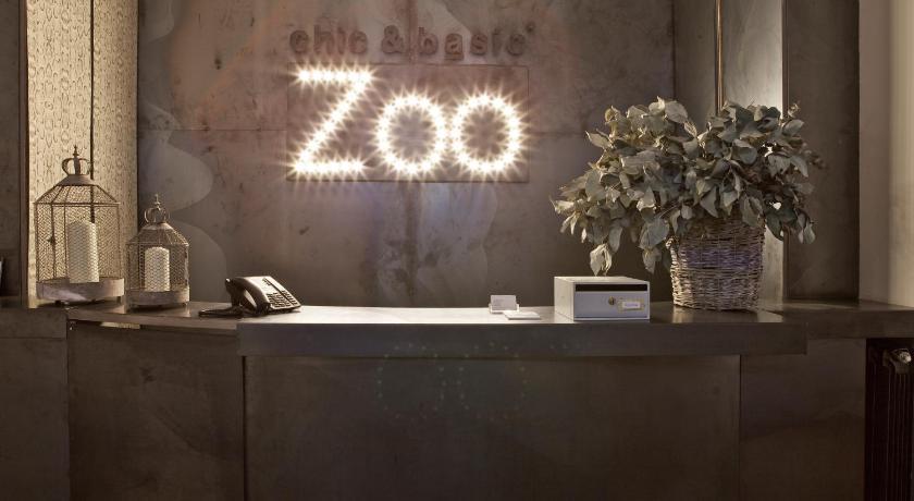 Chic & Basic Zoo - Barcelona