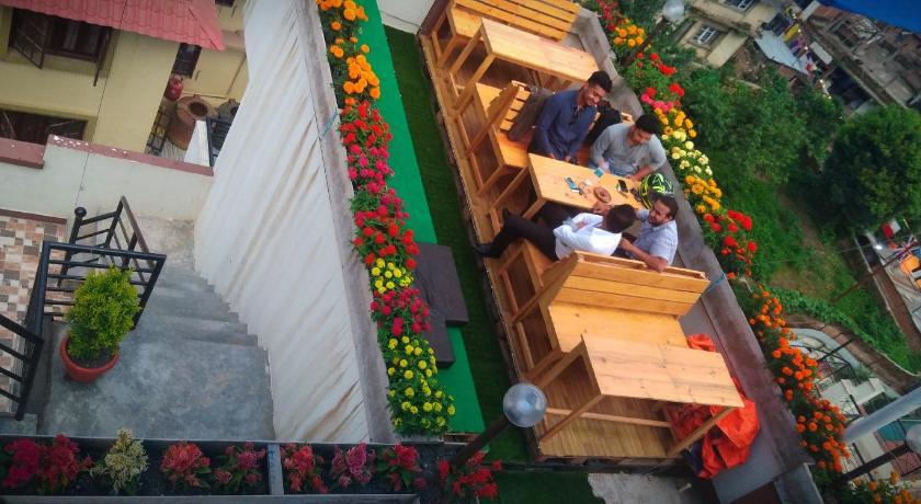 The Kitchen Travels Home Hostel (Kathmandu) - Deals, Photos ...
