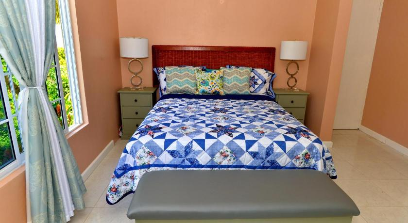 Best time to travel Montego Bay Takuma Boutique Hotel and Villa Suites