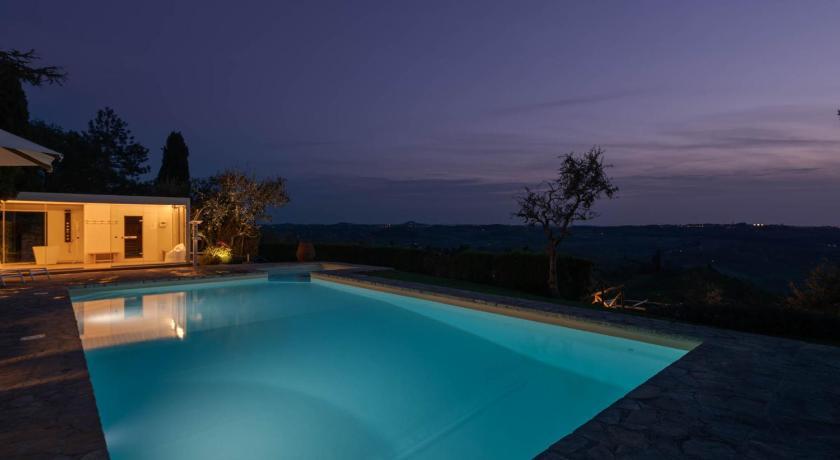 Villa I Barronci Resort & Spa