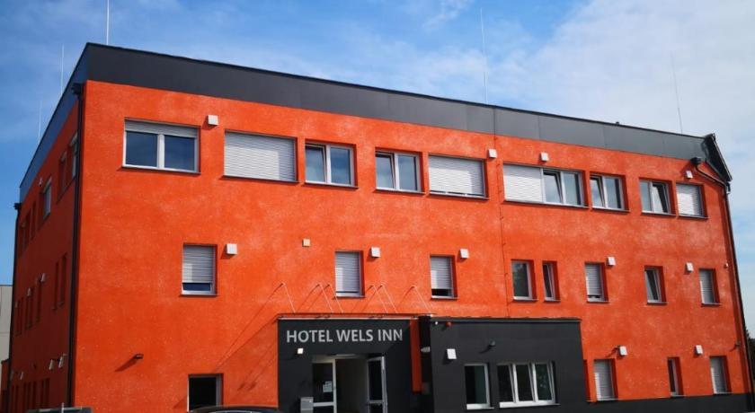 Wels Inn Hotel Wels 2020 Neue Angebote 50 Hd Fotos Bewertungen
