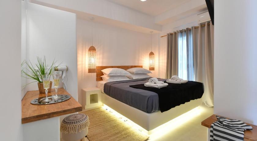 Ammos Luxury Rooms Home Hotel Paros Island Deals Photos Reviews