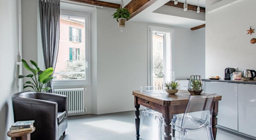 See all 24 photos Charming flat Righi Bologna