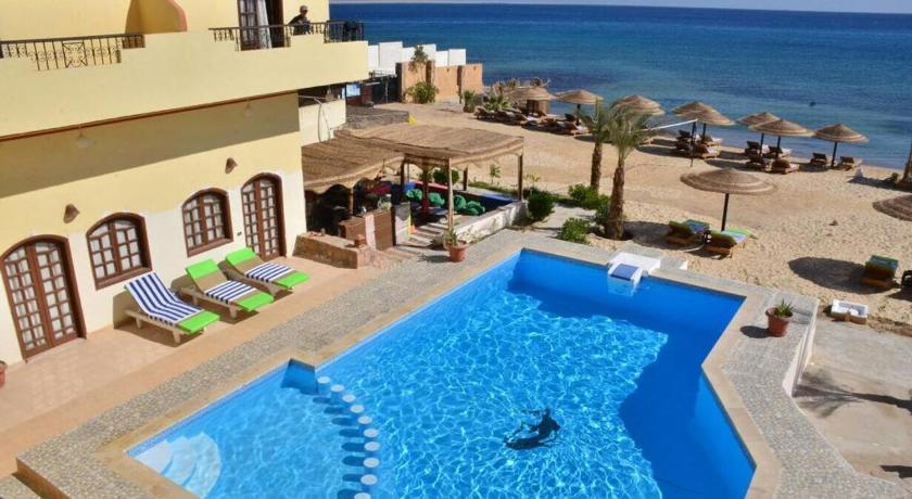 Dolphin Hotel Safaga Safaga