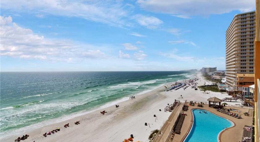 Treasure Island 605 Beach Chairs 2 Bedrooms Sleeps 8 Beachfront Pool Wi Fi Panama City Fl 2020 Updated Deals Hd Photos Reviews
