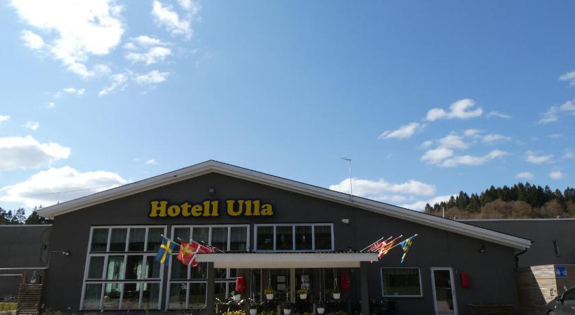 Hotell Ulla I Ullared Ullared Parhaat Tarjoukset Agoda Com