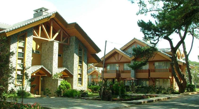 Camp John Hay Forest Cabin