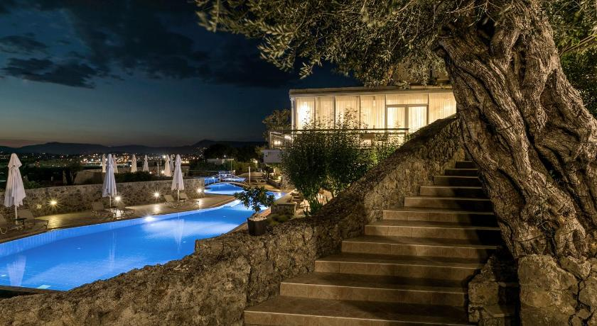More about Divani Corfu Palace