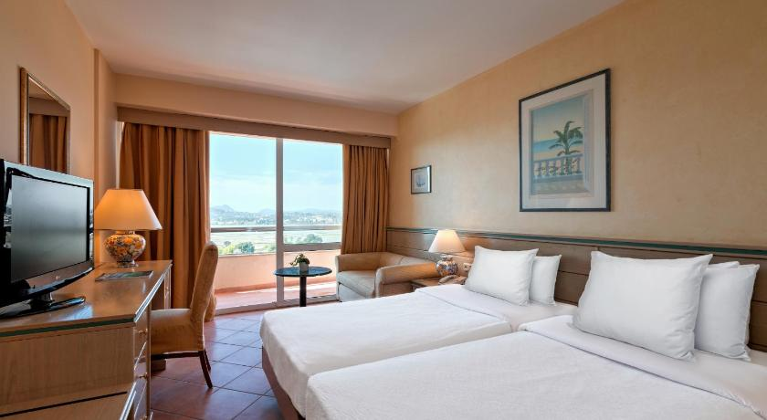 Superior Single Room Divani Corfu Palace