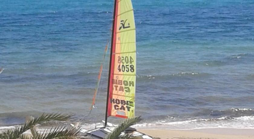 Best time to travel La Goulette Sentido Aziza Beach Golf & Spa - Adult Only