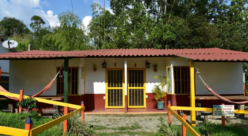 Casa Campestre Terrazas Del Palmar La Julia Montenegro