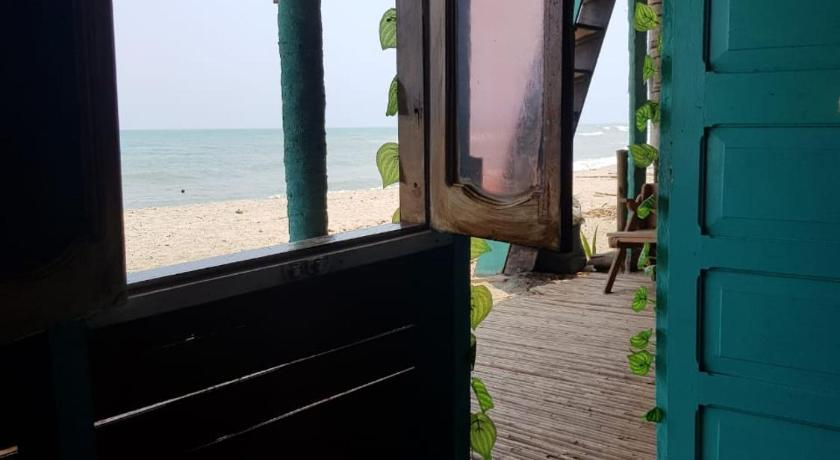 Double Room TEYUNA BEACH