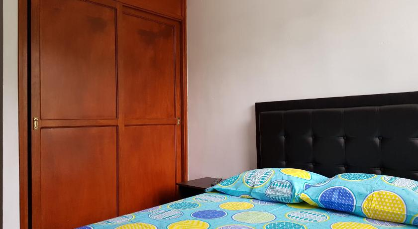 Apartamento New Cozy Apartment 301 in Medellin, Envigado