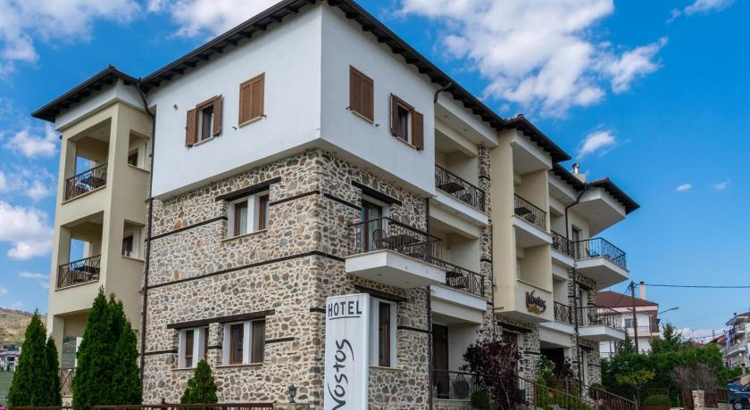 Best time to travel Greece Hotel Nostos