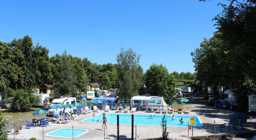 More about Camping Sokol Praha