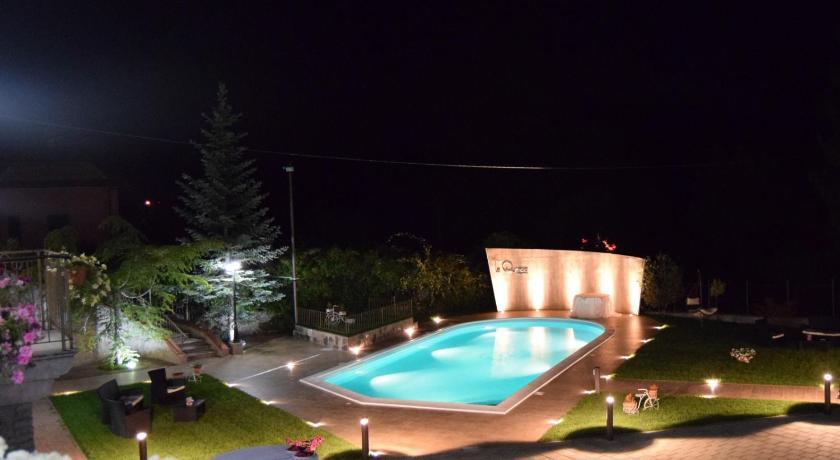 Fiori Quercia.La Quercia B B Guesthouse Bed And Breakfast San Giovanni In Fiore