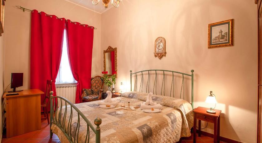 La Rosa Di Firenze B&B in Florence - Room Deals, Photos ...