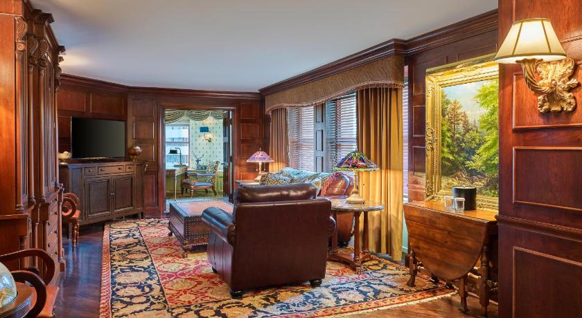 The Brown Palace Hotel and Spa, Autograph Collection (formerly The Brown Palace Hotel and Spa ...