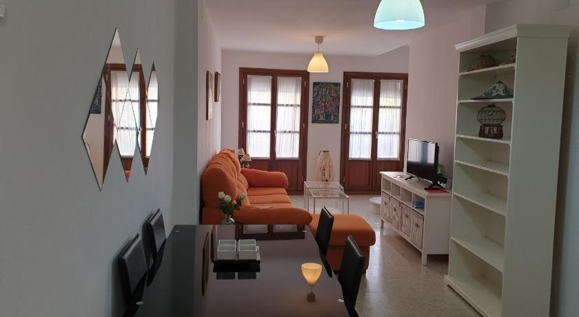 Best time to travel Spain Apartamento la botica
