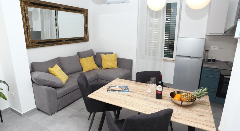 Split Old Town Apartment Selak In Croatia Room Deals