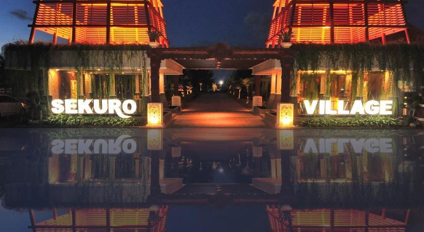 Sekuro Village Beach Resort In Jepara Room Deals Photos
