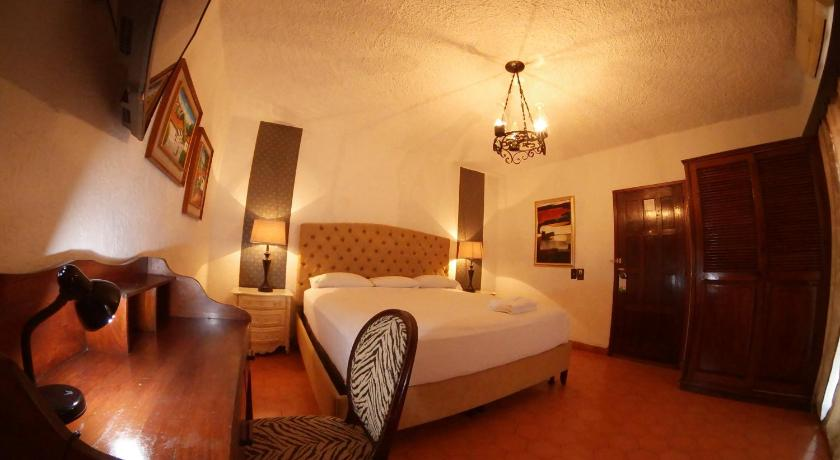 Best time to travel Tegucigalpa Real Colonial Hotel