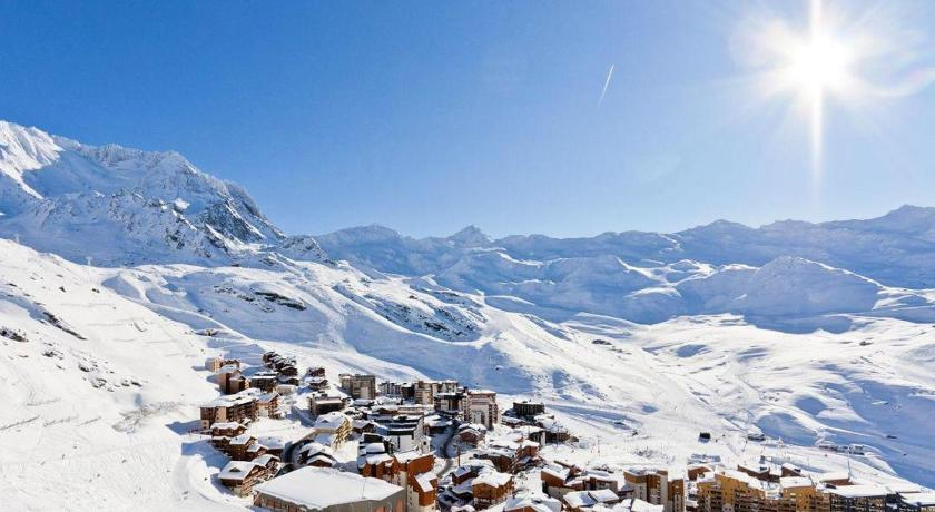 Appartement Val Thorens proche pistes - Maeva Particuliers 69544