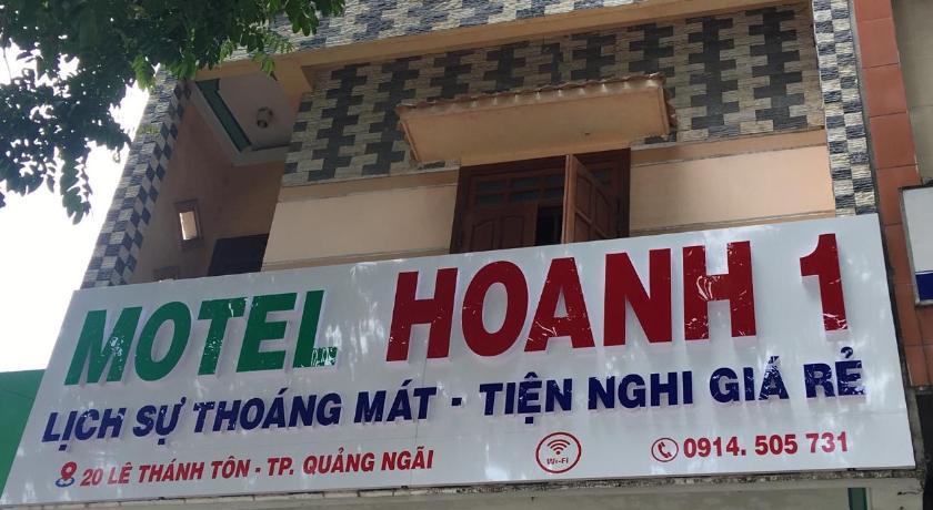 NHA NGHI HOANH