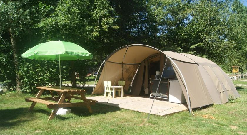 Camping Les Arbois