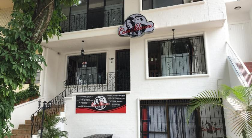 Casablanca Hostel Cali B&B
