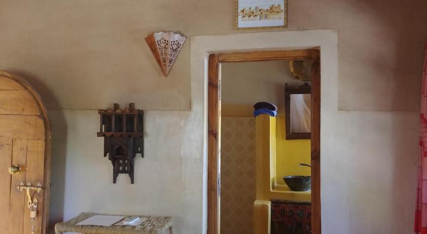 Dar Jnane - La Maison Du Jardin, Agdz ab 35 € - agoda.com