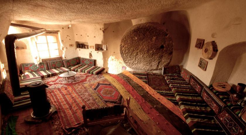 Best time to travel Kayseri Fairy Chimney Inn