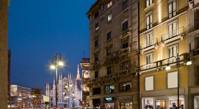 Best time to travel Milan Maison Milano   UNA Esperienze
