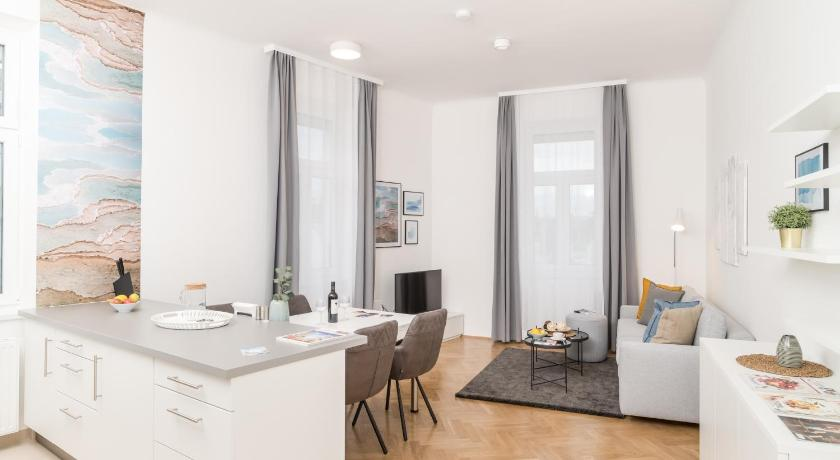 Stadlau Live Apartments by welcome2vienna