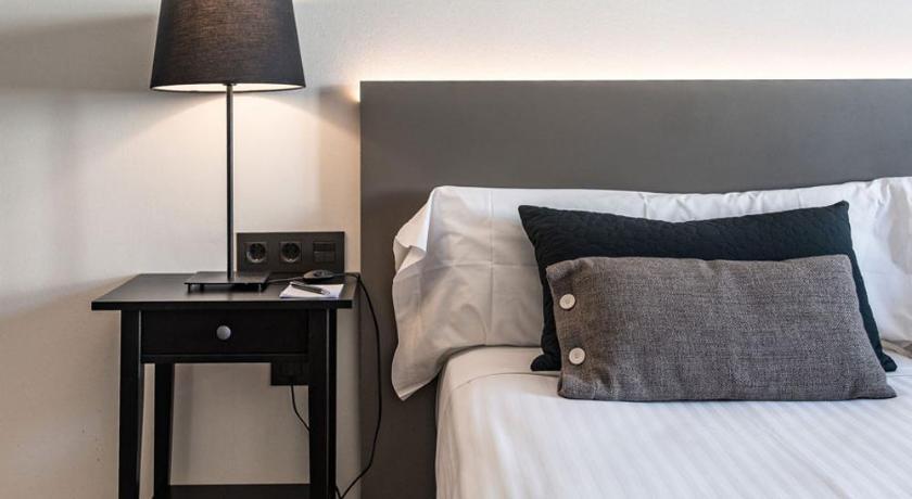 Hotel Paseo de Gracia - Barcelona