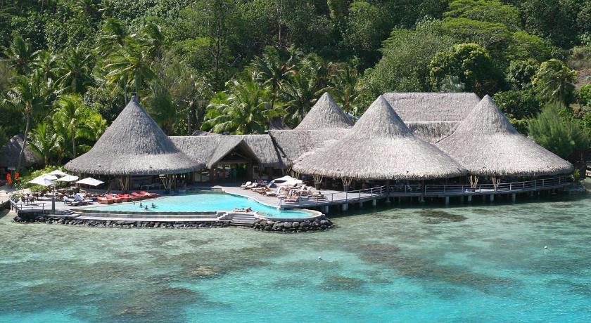 Sofitel Bora Marara Beach Resort