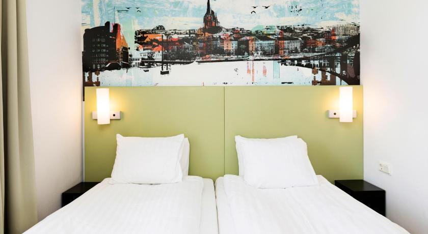 Elite Hotell Knaust4,5(966)0,5 km bort92 US$ - The Go To