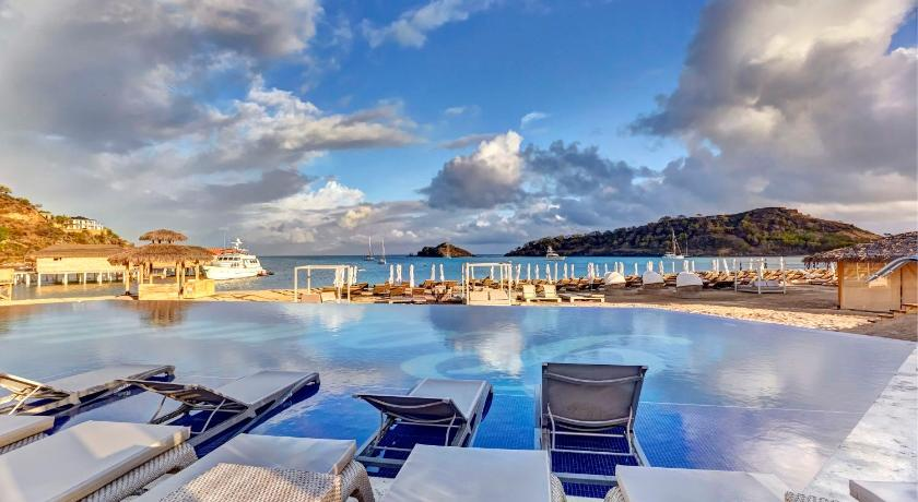 Best time to travel St. Johns Royalton Antigua Resort and Spa - All Inclusive