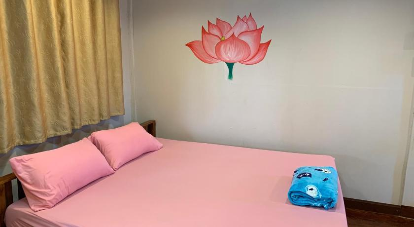 Best time to travel Thailand Sukho Guesthouse