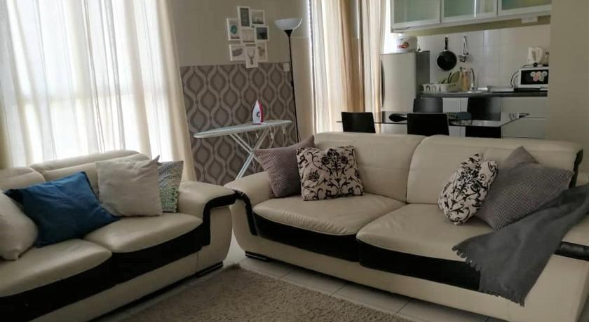 Domain 1 At Cyberjaya Entire Apartment Kuala Lumpur Deals Photos Reviews