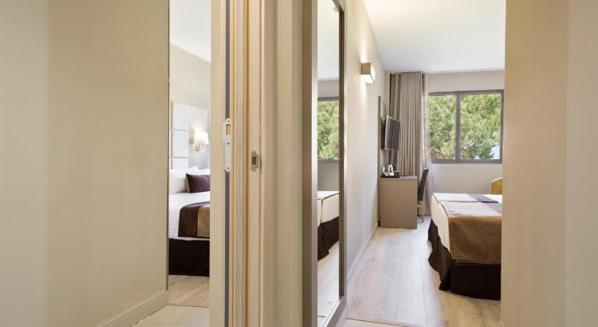 Hotel Best Front Maritim - Barcelona