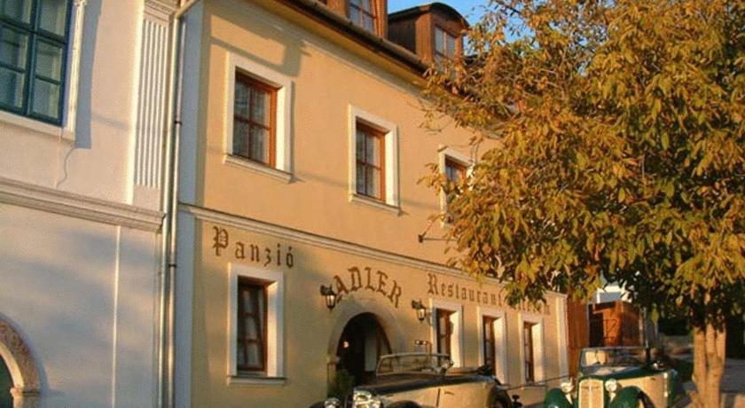 Best time to travel Budapest VIII. kerület Adler Panzio