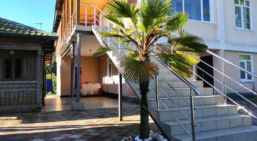 Twin Room Homestay by the sea Amarial