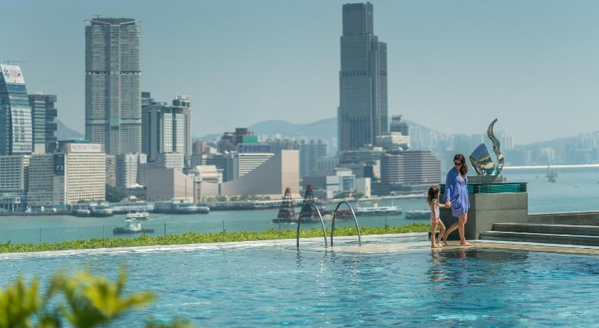 Best time to travel Kowloon Four Seasons Hotel Hong Kong