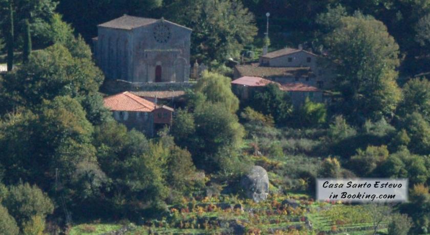 Casa Santo Estevo Prices Photos Reviews Address Spain
