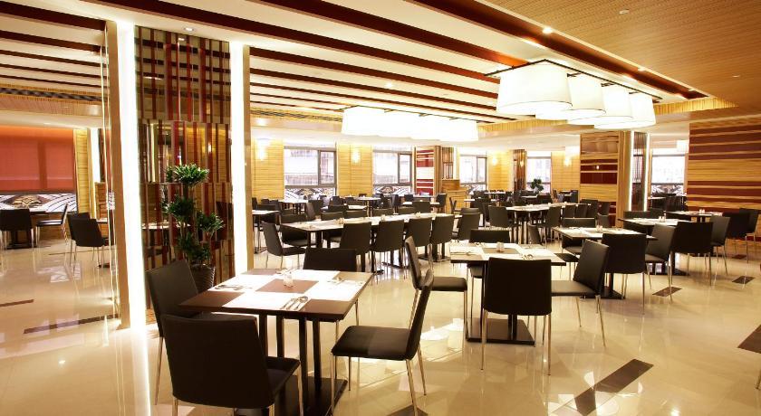 Best time to travel Taipei Fullon Hotel Taipei, East