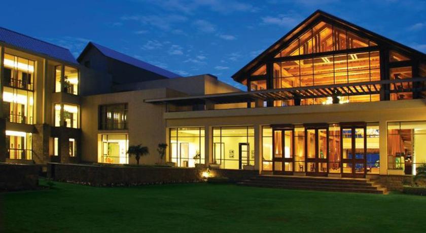 Best time to travel Muzaffarabad Pearl Continental Hotel, Muzaffarabad