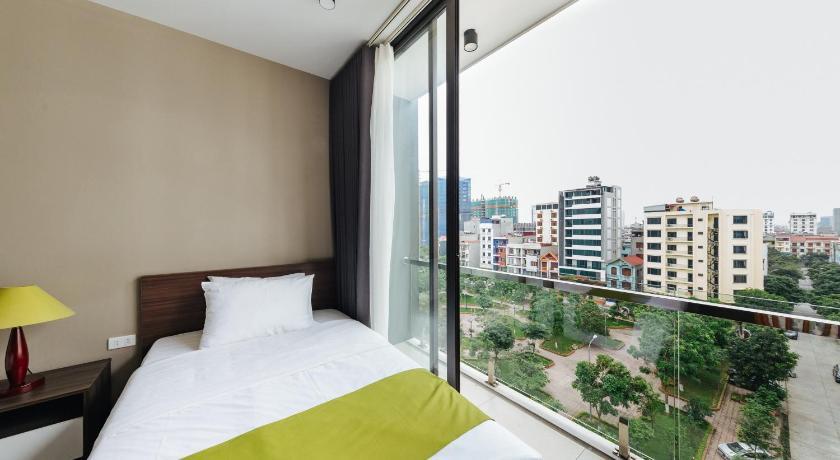 Hana2 Hotel Bac Ninh
