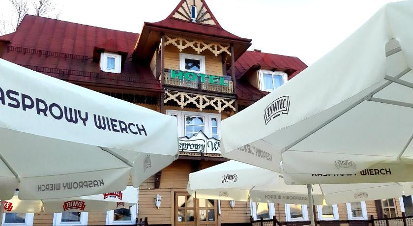 More about Hotel Kasprowy Wierch