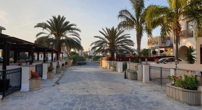 Dating site Pohjois-Kyproksella